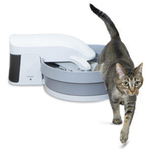 PetSafe Simply Clean Automatic Litter Box -EU