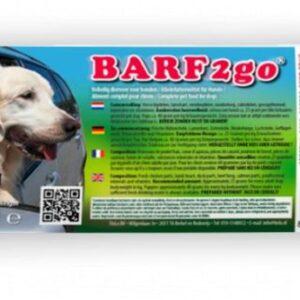 BARF2go Hond