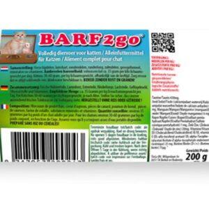 BARF2go Kat