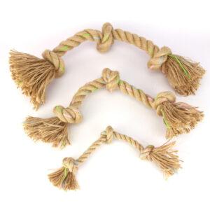 Beco Rope - Jungle Triple Knot