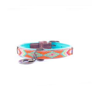 DWAM Tiger Lilly Halsband