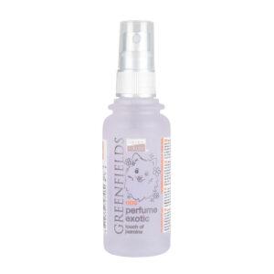 Greenfields Hondenparfum Exotic 75 ml