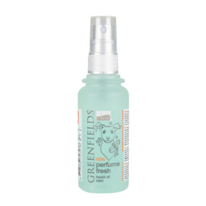 Greenfields Hondenparfum Fresh 75 ml