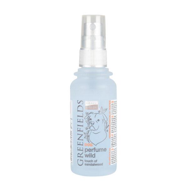 Greenfields Hondenparfum Wild 75 ml