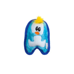 Outward Hound Invincibles Penguin Blue XS
