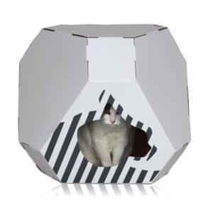 MyKotty MIA reversible cat house