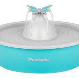 Drinkwell Butterfly Pet Fountain