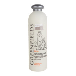 Greenfields Hondenshampoo & Conditioner