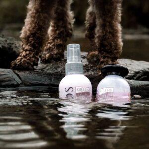 Greenfields Anti-klit spray voor honden - Detangler Spray - 250 ml
