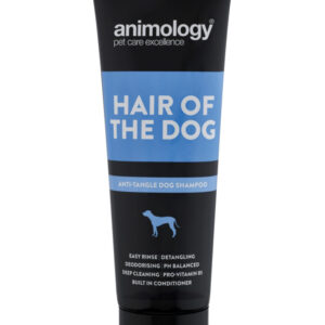 Animology Hair of the Dog Shampoo 4x250ml
