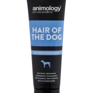Animology Hair of the Dog Shampoo 4x250ml