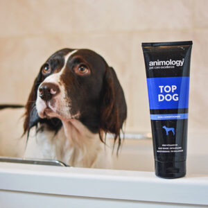 Animology Top Dog Conditioner 4x250ml