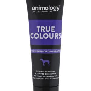 Animology True Colours Dog Shampoo 4x250ml