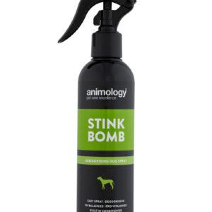 Animology Stink Bomb Refreshing Spray 4x250ml