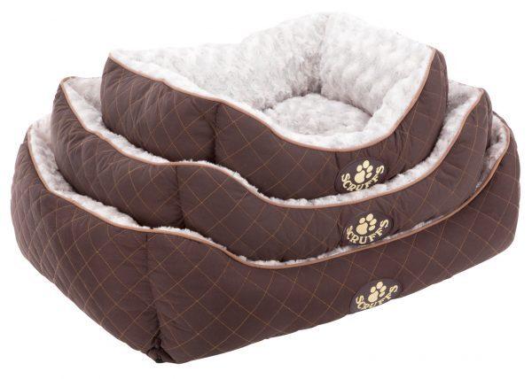 Scruffs Wilton Box Bed