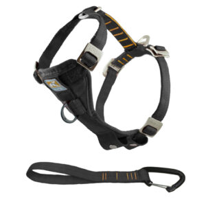 Kurgo - Enhanced Strength Tru-Fit Dog Car Harness