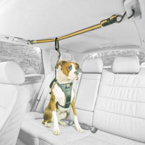 Kurgo - Auto Zip Line For Dogs