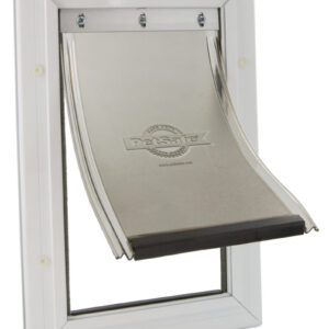 Staywell Aluminium - Replacement Flap