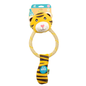 Beco Pets Beco Plush Toy - Tilly de Tijger