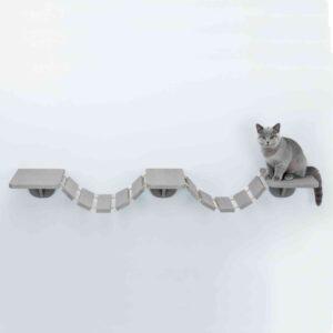 Trixie Klim en Klauter Ladder ter wandmontage
