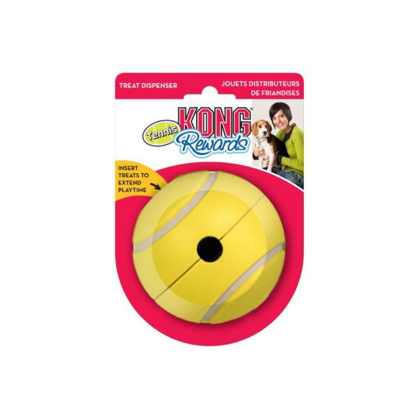 KONG Rewards Tennisbal