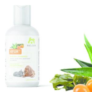 Maelson 4Fur Shampoo Coat Protectant 250ml