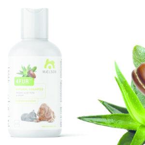 Maelson 4Fur Shampoo Fur & Skin Revitaliser 250ml