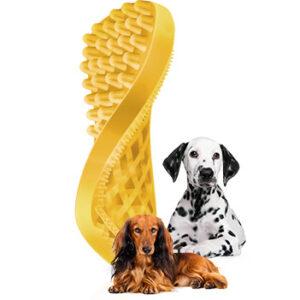 Pet+Me Hondenborstel