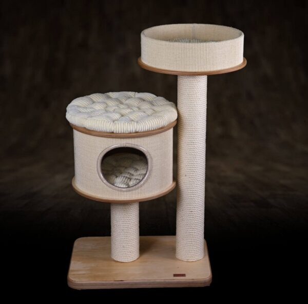 cat tree for cats ex 2