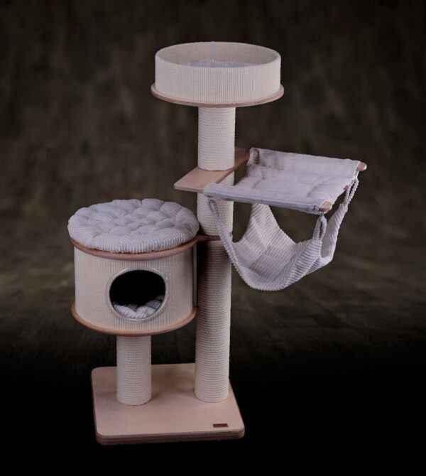 cat tree for cats ex 2a 1