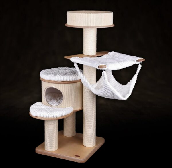 cat tree for cats ex 2a 2