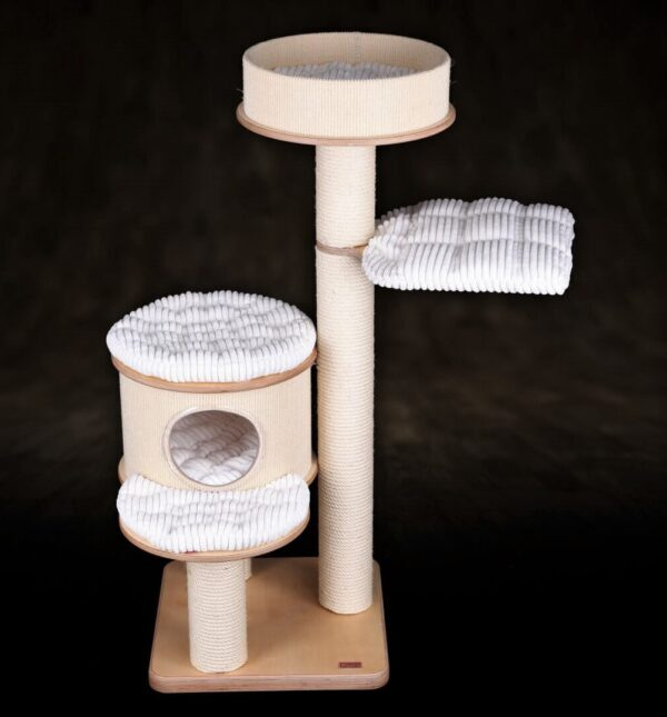 cat tree for cats ex 2a 3