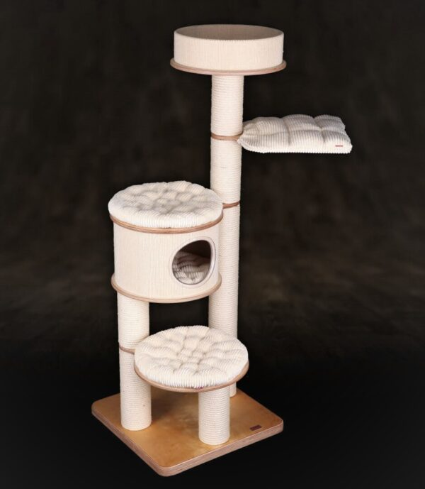 cat tree for cats ex 2c 1