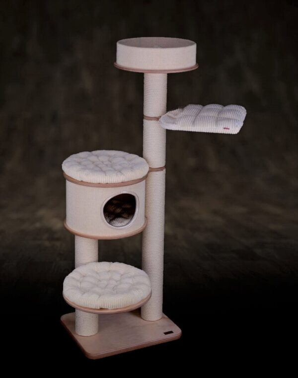 cat tree for cats ex 2c