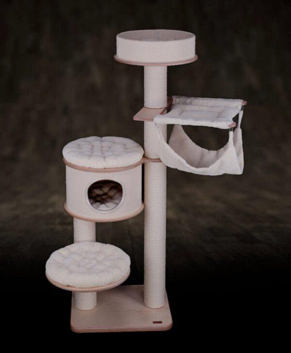 cat tree for cats ex 2d