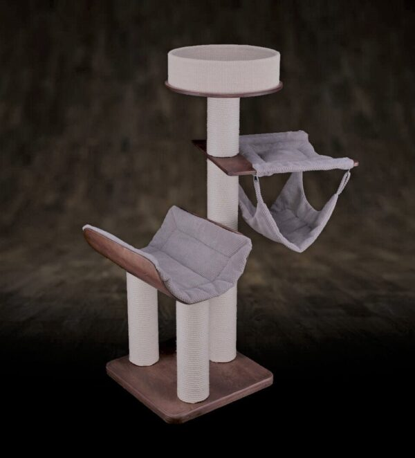 cat tree for cats ex 2e