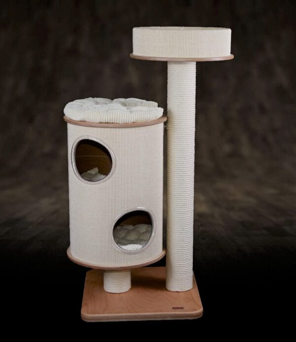 cat tree for cats ex 3