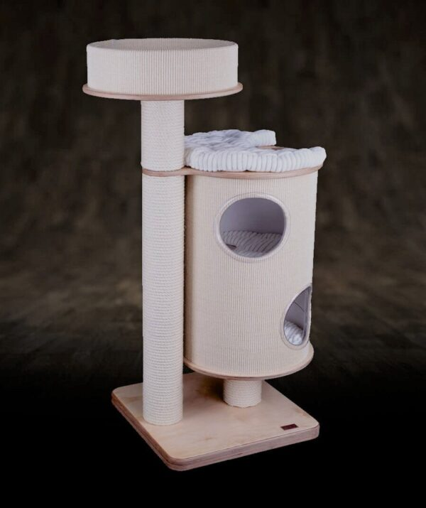 cat tree for cats ex 3a