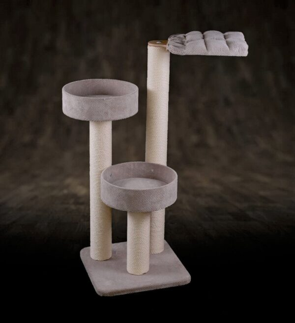 cat tree for cats h 1