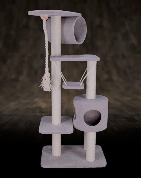cat tree for cats p 12a