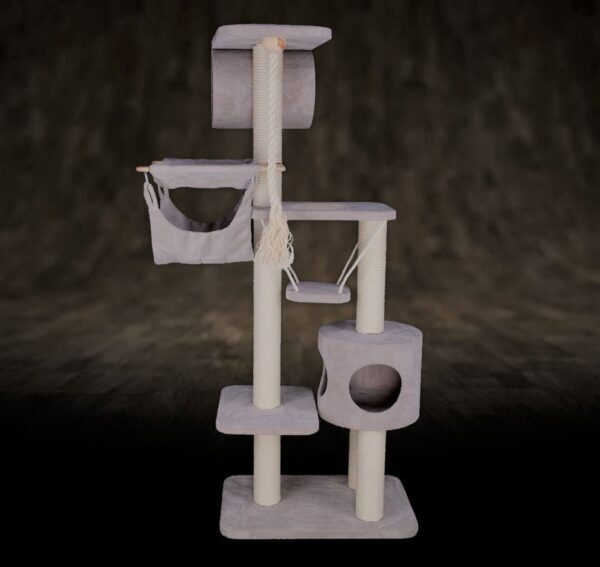 cat tree for cats p 12b