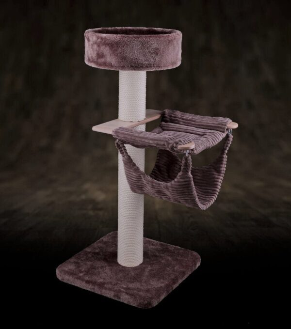 cat tree for cats p-4c