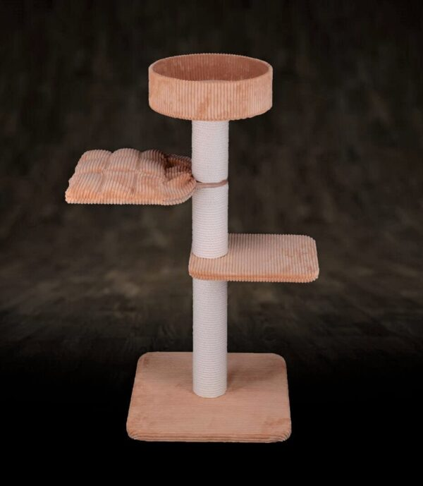 cat tree for cats p 4d