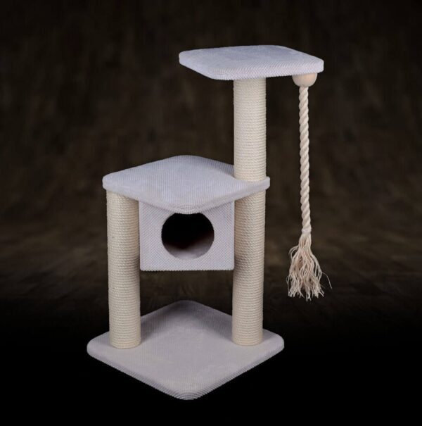 cat tree for cats p 8