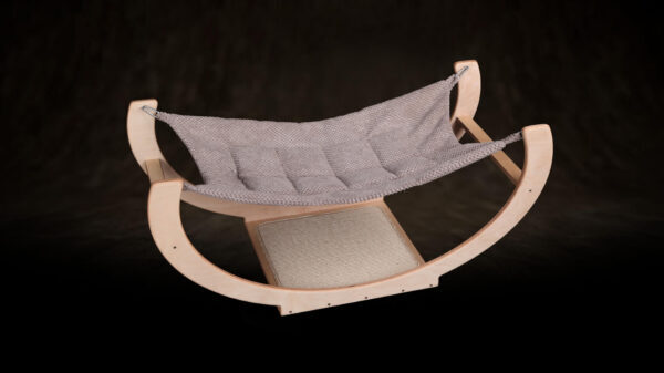 cradle for cats 1