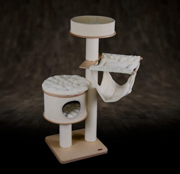 cat tree for cats ex 2a