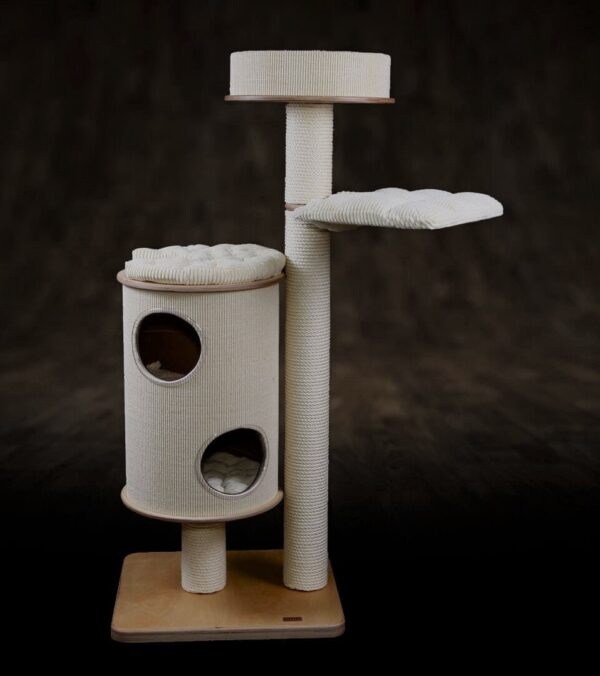 cat tree for cats ex 4