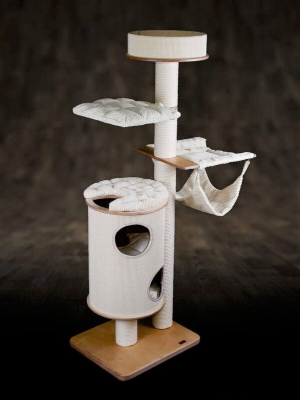cat tree for cats ex 4a