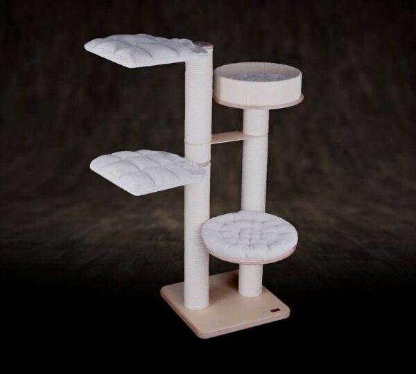 cat tree for cats ex 5