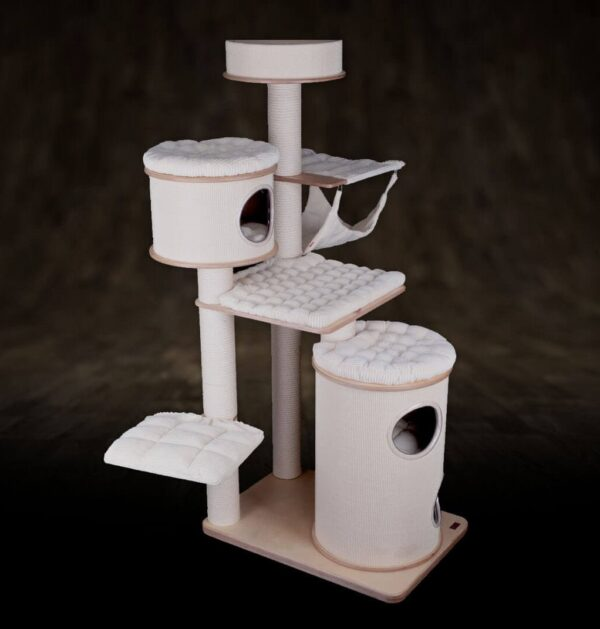 cat tree for cats ex 6a